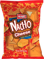 Herr's® Nacho Cheese Tortilla Chips