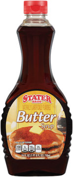 Stater Bros.® Butter Syrup 36 oz.