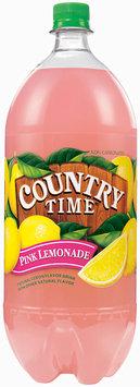 Country Time  Pink Lemonade 2 L Plastic Bottle