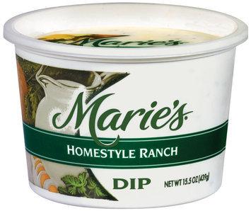 Marie's Homestyle Ranch Dip 15.5 Oz Tub