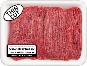 Beef Boneless Stir Fry Tray