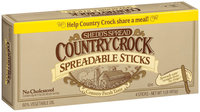 Country Crock® Spreadable Sticks 60% Vegetable Oil