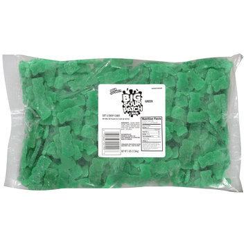 Big Sour Patch Kids Green Candy 5 lb. Bag