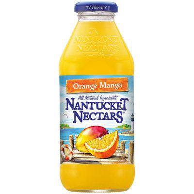 Nantucket Nectars® Orange Mango 16 fl. oz. Glass Bottle