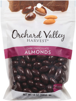 Orchard Valley Harvest™ Dark Chocolate Almonds