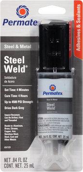 Permatex® Item #84109 Steel Weld® Steel & Metal Epoxy