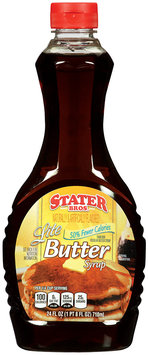 Stater Bros.® Lite Butter Syrup