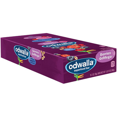 Odwalla® Berries Gomega® Superfood Bar