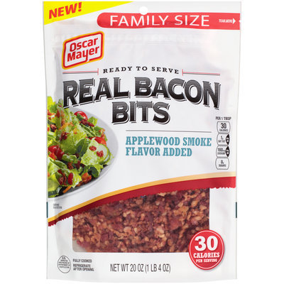 Oscar Mayer Real Bacon Bits 20 oz. Pouch