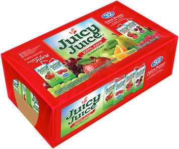 Juicy Juice® 100% Juice Variety Pack 32-6.75 fl. oz. Boxes