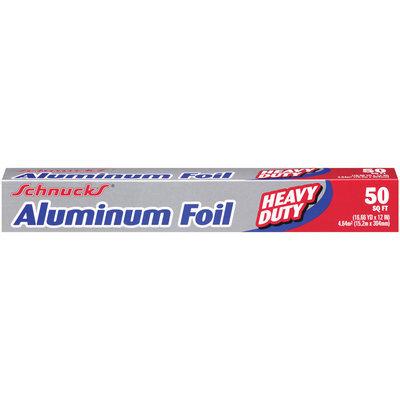 Schnucks® Heavy Duty Aluminum Foil