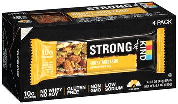 KIND® 4-Pack Honey Mustard Almond 4-1.6 oz. Bars