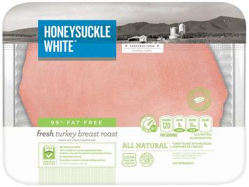 Honeysuckle White® 99% Fat Free Fresh Turkey Breast Roast 1.38 lb. Tray