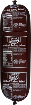 Jennie-O Turkey Store® Cooked Turkey Salami