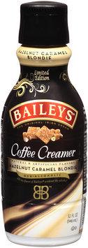 Baileys® Hazelnut Caramel Blondie Coffee Creamer 32 fl. oz. Bottle