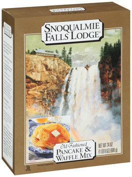 Snoqualmie Falls Lodge® Old Fashioned Pancake & Waffle Mix