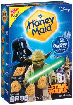 Nabisco Honey Maid Star Wars™ Honey Grahams 13 oz. Box
