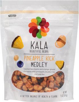 Kala Beautiful Beans Pineapple Kick Medley 5 oz. Bag
