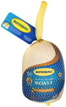 Butterball® Cajun Style Boneless Turkey Breast Roast 48 oz. Bag