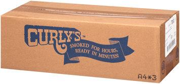 Captain Morgan® Hickory Smoked Pulled Pork 16 oz. Tray