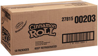 Armour® BreakfastMakers® Cinnamon Roll 2.8 oz. Tray