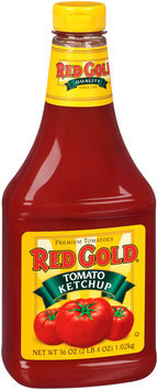 Red Gold® Tomato Ketchup 36 oz. Bottle