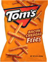Tom's® Bacon Cheddar Fries