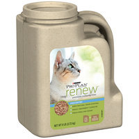 Purina Pro Plan Renew Unscented Clumping Litter 6 lb. Jug