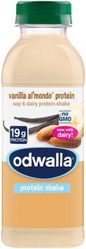 Odwalla® Vanilla Al'Mondo® Protein Shake 15.2 fl. oz. Bottle