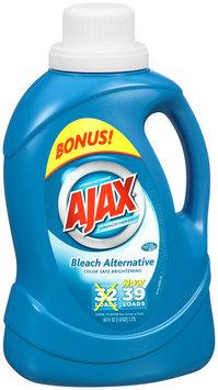 Ajax® Laundry Detergent Bleach Alternative 60 fl. oz. Plastic Jug