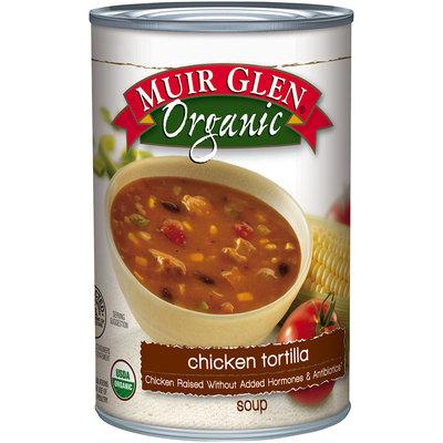 Muir Glen® Organic Chicken Tortilla Soup 14.5 oz. Can