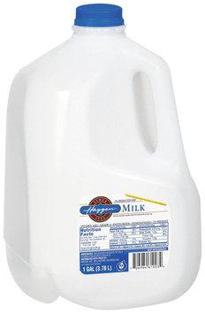 Haggen 2% Reduced Fat Vitamin A & D Milk 1 Gal Jug