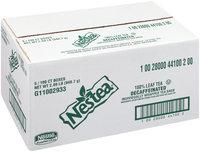 Nestea® Decaf 100% Leaf Tea 6.7 oz. Box