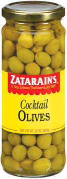Zatarain's® Cocktail Olives 10 oz. Jar