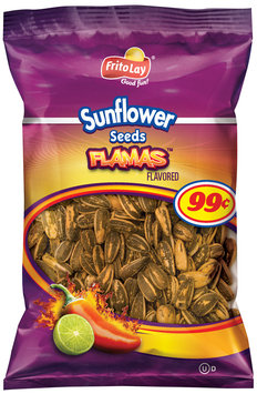 frito-lay® flamas™ flavored sunflower seeds