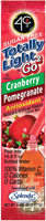4C Psd-Tl2go Packet Cranberry/Pomegranate Psd-Packet .085 Oz Packet