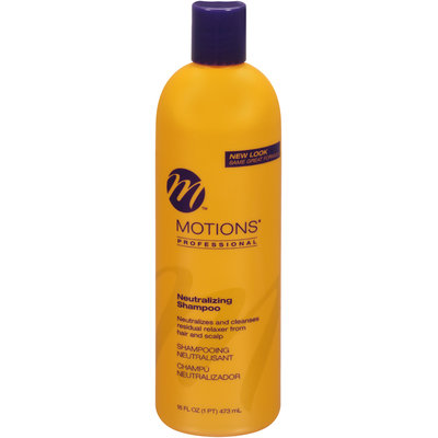 Motions® Professional Neutralizing Shampoo 16 fl. oz. Bottle