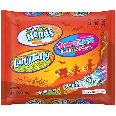 Nestlé Monster Treats Assorted Sugar 25 oz Bag