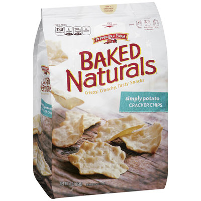 Pepperidge Farm® Baked Natural Simply Potato Cracker Chips