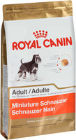 Royal Canin® Miniature Schnauzer 25™ Adult Dog Food 10 lb. Bag