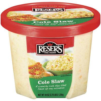 Reser's Fine Foods Cole Slaw