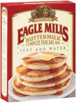 Eagle Mills® Buttermilk Pancake Mix 16 oz. Box