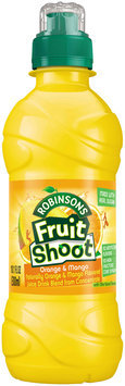 Fruit Shoot™ Orange Mango Juice Drink 10.1 fl. oz. Bottle