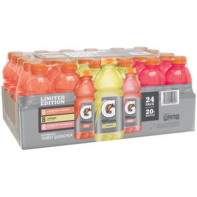 Gatorade® Limited Edition Thirst Quencher Sports Drink Variety Pack 24-20 fl. oz. Bottles