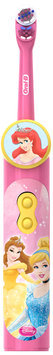 Oral-B Pro-Health Stages Disney Princess Power Kid's Toothbrush