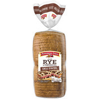 Pepperidge Farm® Jewish Rye & Pumpernickel Deli Swril Bread 32 oz. Loaf