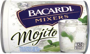 Bacardi® Frozen Mixers Mojito Non-Alcoholic 10 fl. oz. Can