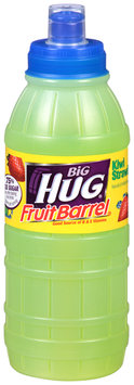Big Hug® Fruit Barrel® Kiwi Strawberry Fruit Drink 16 fl. oz. Bottle