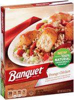 Banquet® Orange Chicken 8 oz. Box