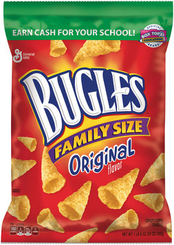 Bugles® Original Flavor Crispy Corn Snacks 24 oz. Bag